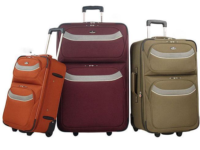 Chia sẻ kinh nghiệm cách chọn mua vali