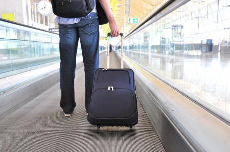 Tìm hiểu cách chọn mua vali