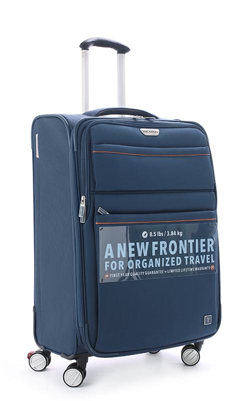 vali kéo vải tiện dụng