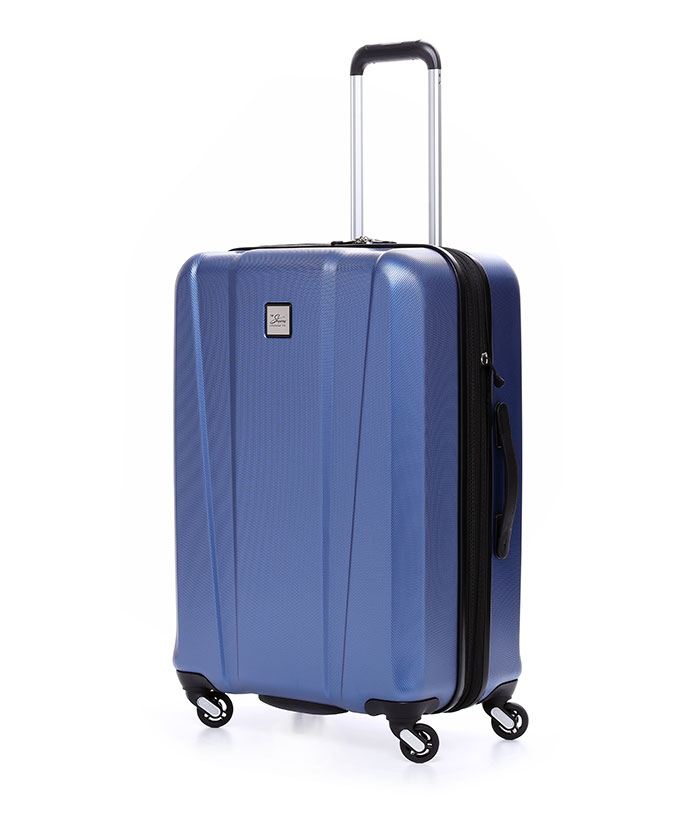 Vali Skyway Oasis Hardside 2.0 6 tấc - Navy (24 inch)