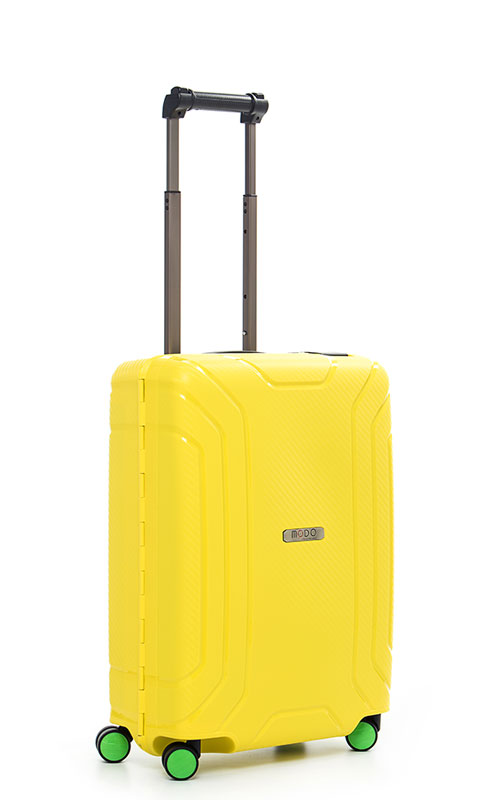 Vali Modo Rocket 5 tấc (20 inch) - Yellow