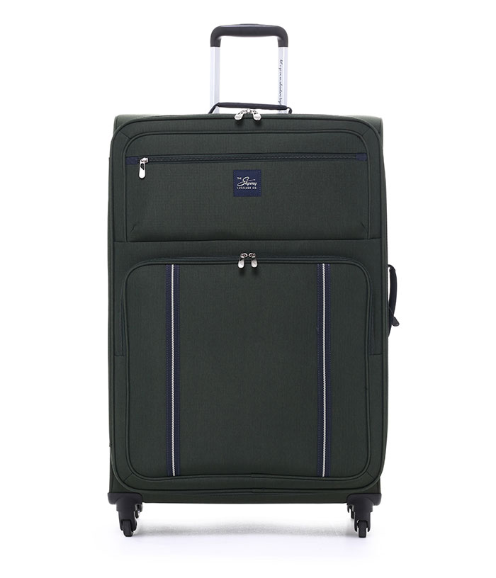 Vali Skyway Fairwood 29 inch 7 tấc - Xanh rêu