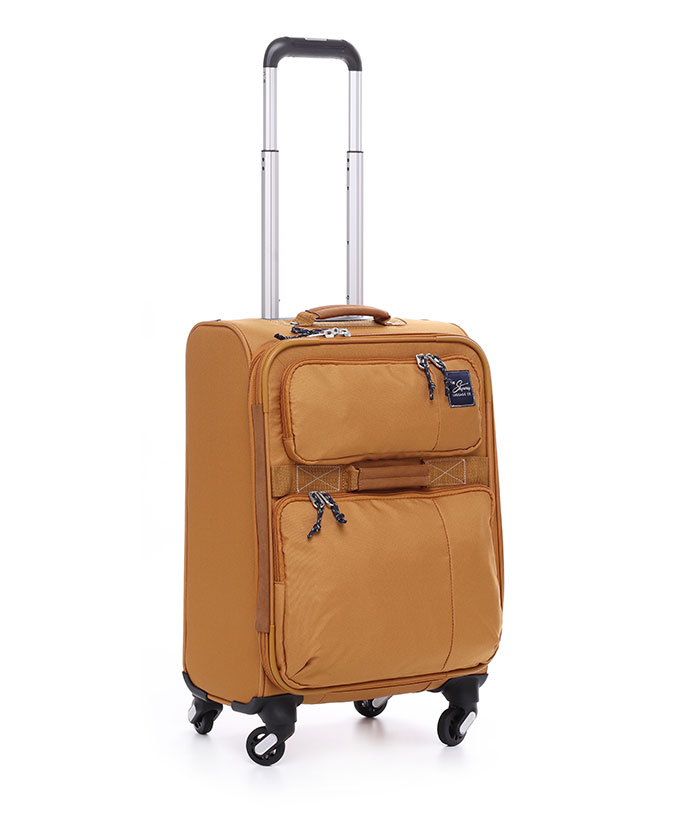 Vali Skyway Whidbey 20 inch 5 tấc - Honey