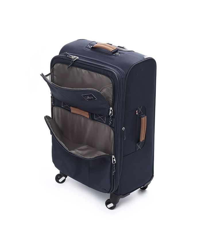 Vali Skyway Whidbey 20 inch 5 tấc - Navy