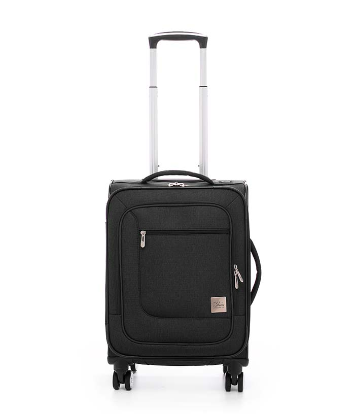 Vali Skyway Lakedale 5 tấc (19 inch) - Charcoal