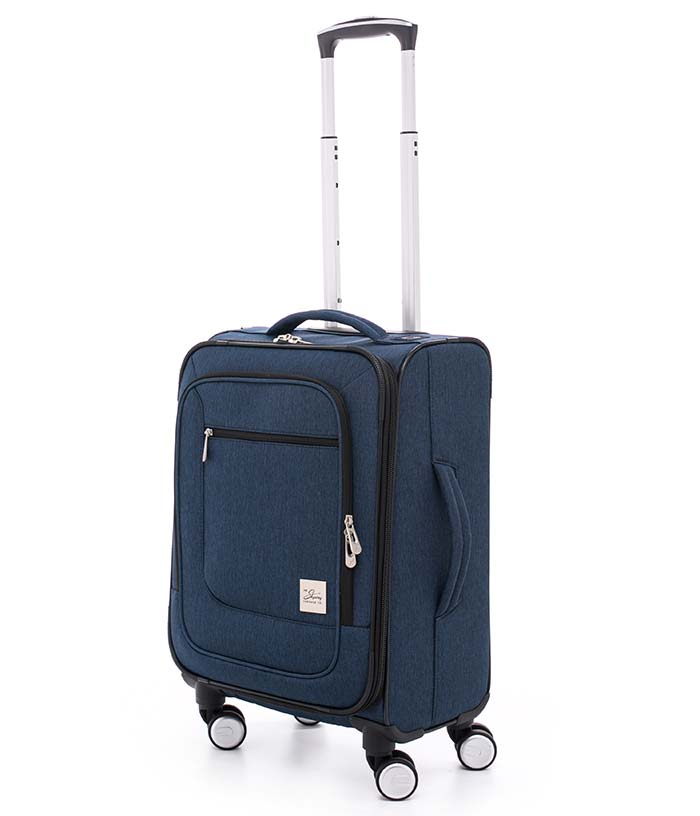 Vali Skyway Lakedale 5 tấc (19 inch) - Denim Blue